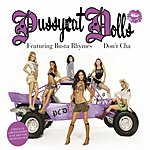 The Pussycat Dolls Don't Cha (Parental Advisory)