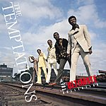 The Temptations The Ultimate Collection: The Temptations
