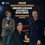 Christoph Eschenbach Concertos For Two And Three Pianos