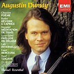 Augustin Dumay French Violin Miniatures