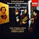 Augustin Dumay Piano Trio/Grand Duo
