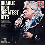 Charlie Rich Charlie Rich Greatest Hits