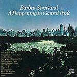 Barbra Streisand A Happening In Central Park (Live)