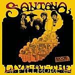 Santana Live At The Fillmore 1968