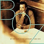 Boz Scaggs My Time: A Boz Scaggs Anthology (1969-1997)