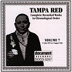 Tampa Red Tampa Red, Vol.7: 1935-1936