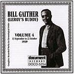 Bill Gaither Bill Gaither, Vol.4: 1939