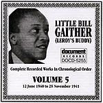 Bill Gaither Bill Gaither, Vol.5: 1940-1941