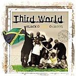 Third World Black, Green & Gold