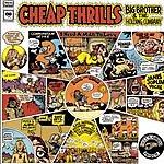 Janis Joplin Cheap Thrills