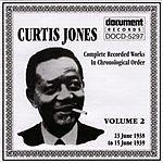 Curtis Jones Curtis Jones, Vol.2: 1938-1939