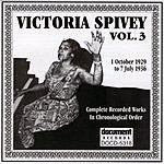 Victoria Spivey Victoria Spivey, Vol.3 1929-1936