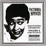 Victoria Spivey Victoria Spivey, Vol.4 1936-1937
