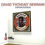 David Newman Captain Buckles