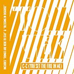 Tom Vek C-C (You Set The Fire In Me)