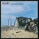 Rush A Farewell To Kings (Remastered)