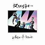 Rush A Show Of Hands (Live) (Remastered)