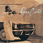 Regina Carter Motor City Moments