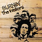 The Wailers Burnin' (The Definitive Remasters)