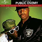 Public Enemy The Universal Masters Collection