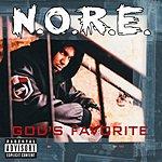 N.O.R.E. God's Favorite (Parental Advisory)