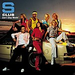 S Club 7 Don't Stop Movin' (Single)