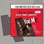 The Al Cohn-Zoot Sims Quintet You 'N Me
