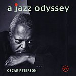 Oscar Peterson A Jazz Odyssey