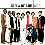 Kool & The Gang Gold
