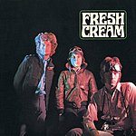 Cream Fresh Cream (Remastered)