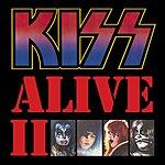 Kiss Alive II (Remastered)