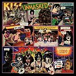Kiss Unmasked (Remastered)