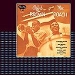 Max Roach Clifford Brown & Max Roach