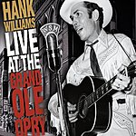 Hank Williams, Jr. Live At The Grand Ole Opry