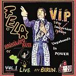 Fela Kuti VIP/Authority Stealing