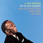 Art Blakey Quartet A Jazz Message