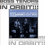 Gene Ammons Boss Tenors In Orbit