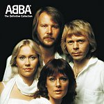 ABBA Abba: The Definitive Collection