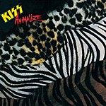 Kiss Animalize (Remastered)