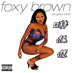 Foxy Brown Chyna Doll (Parental Advisory)