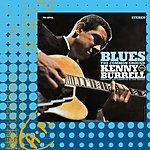 Kenny Burrell Blues - The Common Ground