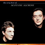 Acoustic Alchemy The Very Best Of Acoustic Alchemy
