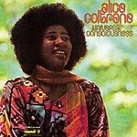 Alice Coltrane Universal Consciousness