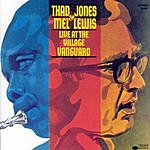 Thad Jones Live At The Village Vanguard