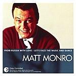 Matt Monro Essential