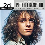 Peter Frampton 20th Century Masters - The Millennium Collection: The Best Of Peter Frampton