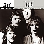 Asia 20th Century Masters - The Millennium Collection: The Best Of Asia