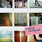 JamisonParker Notes & Photographs (EP)