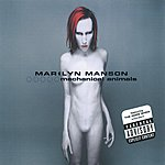 Marilyn Manson Mechanical Animals (Parental Advisory)