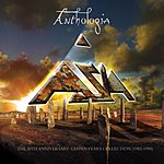 Asia Anthologia: The 20th Anniversary Geffen Years Collection (1982-1990)